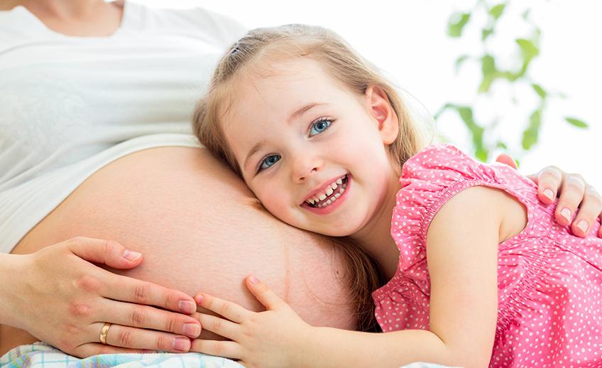 Apotheek Maudens - Zwangerschap